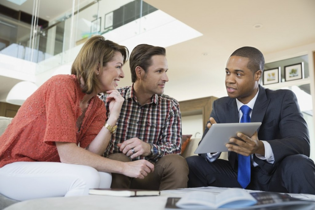 Value Of Financial Advisors